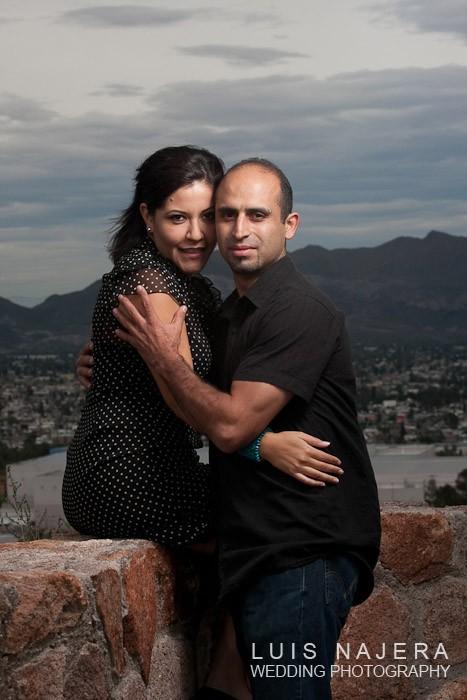 sesion de fotos, de compromiso en chihuahua méxico