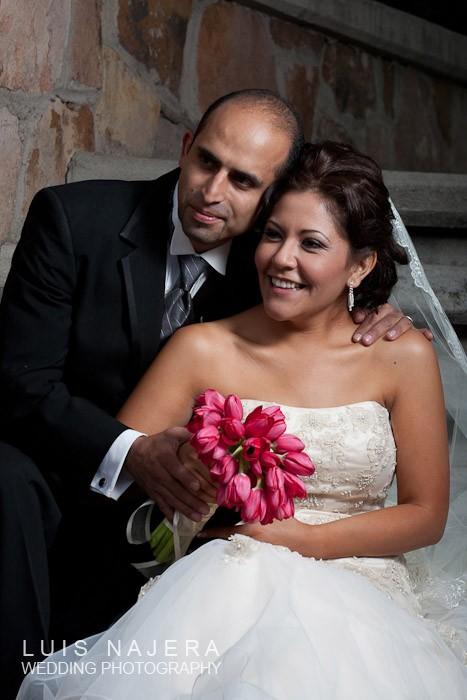 foto de bodas de fotógrafo profesional