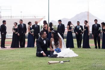 Fotógrafo profesional de bodas en méxico