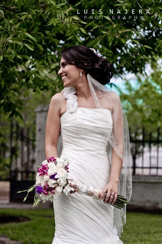fotos de bodas o wedding photos en una casona antigua